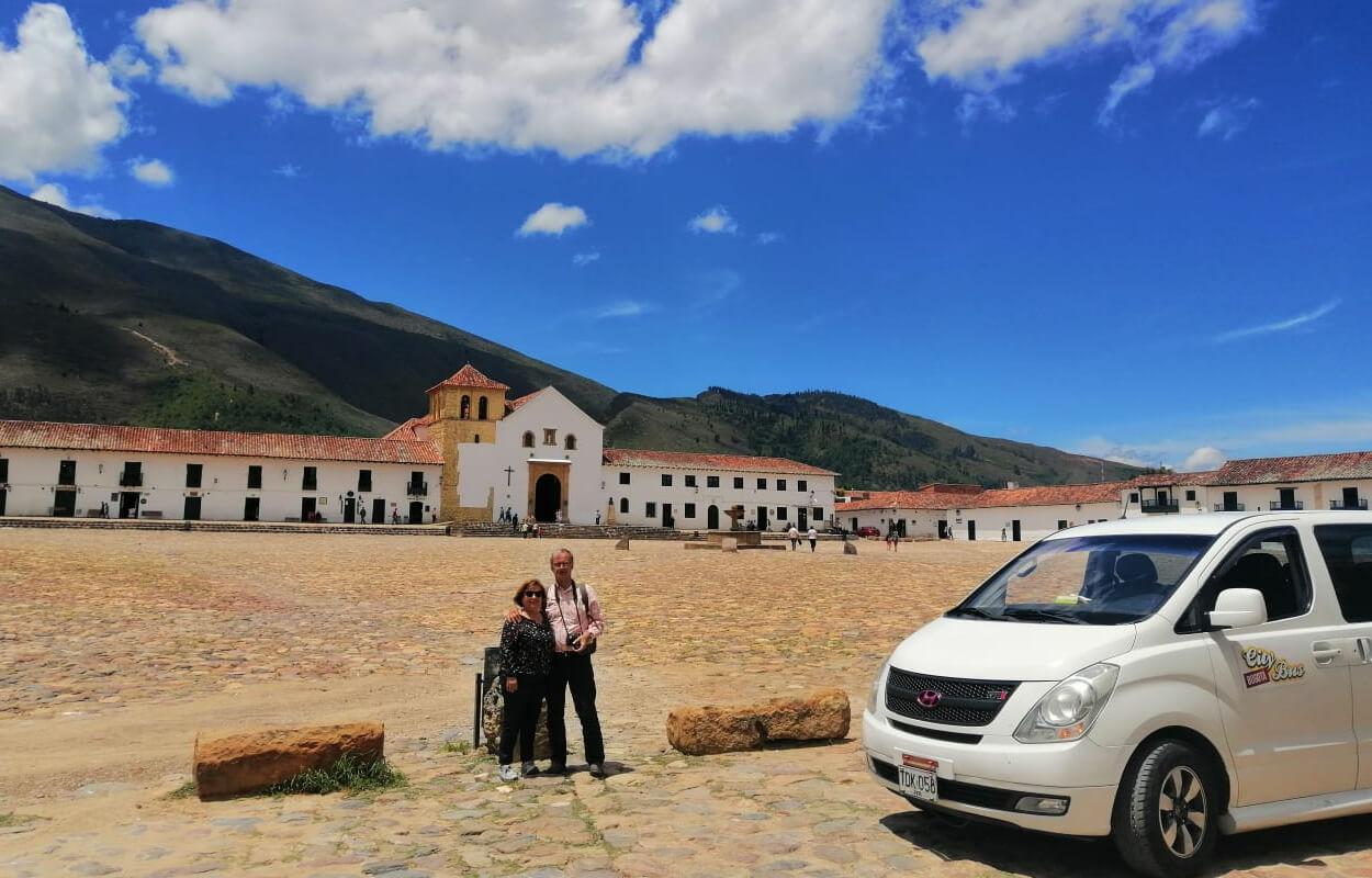 Villa de leyva tour Bogotapass img 01