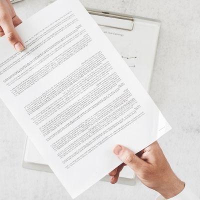 legal documents bogotapass