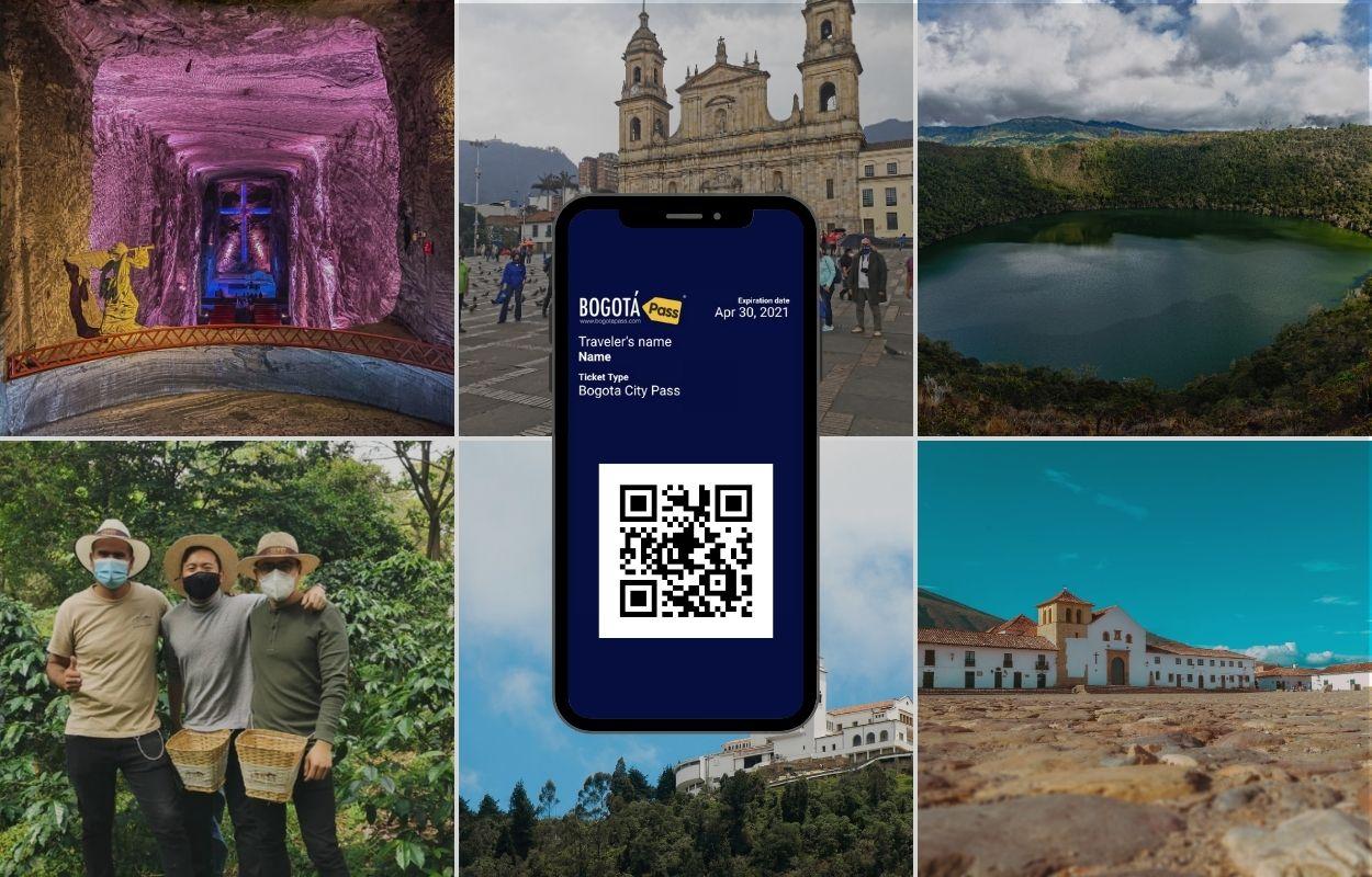 Bogotá City Pass 004