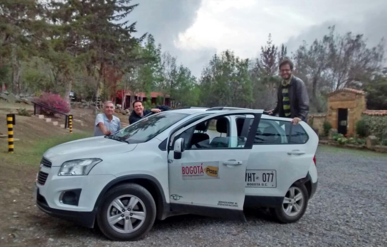 Bogota local driver bogotapass img 01