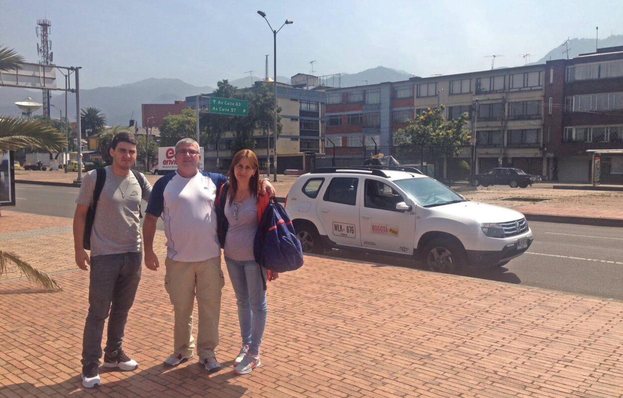 Bogota local driver bogotapass img 05