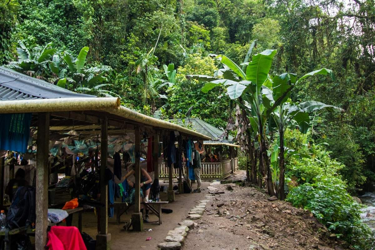 Trekking Lost City Colombia Tour img 9